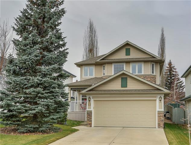 Sold: 13 Somerset Way Southwest, Calgary, AB