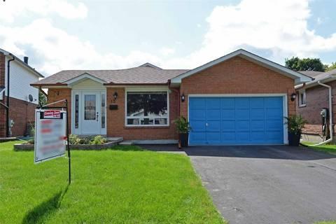 House for sale at 13 Soper Creek Dr Clarington Ontario - MLS: E4553887