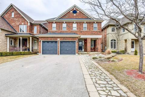 House for sale at 13 Sorbonne Dr Brampton Ontario - MLS: W4397678