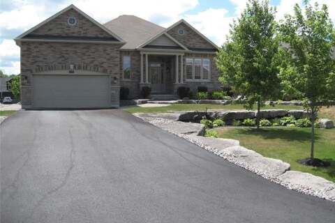 House for sale at 13 South Harbour Dr Kawartha Lakes Ontario - MLS: X4817429