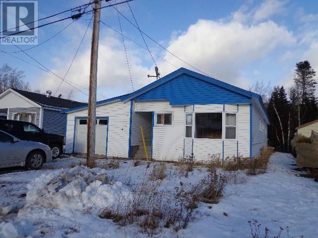 House for sale at 13 Southshore Dr Baie Verte Newfoundland - MLS: 1212273