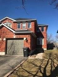 Townhouse for rent at 13 Southwell (upper) Pl Brampton Ontario - MLS: W4663608