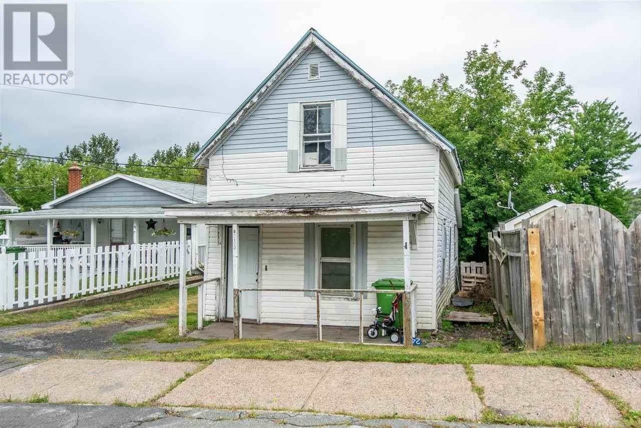 House for sale at 13 Spruce St Trenton Nova Scotia - MLS: 202017291