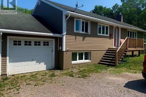 House for sale at 13 St. Claire Ave Corner Brook Newfoundland - MLS: 1197403
