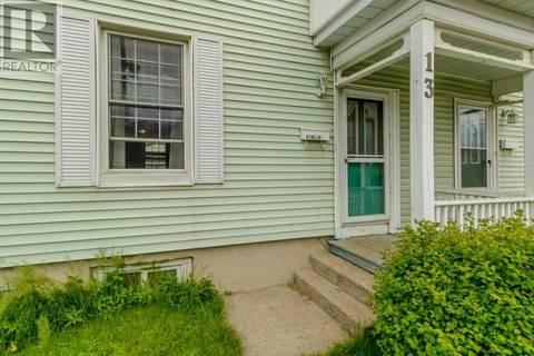 House for sale at 13 Stephen St Kingston Ontario - MLS: K19003178