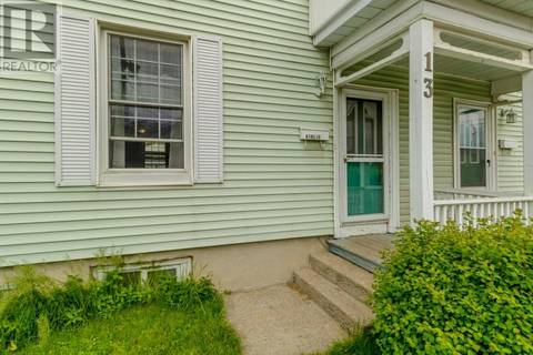 House for sale at 13 Stephen St Kingston Ontario - MLS: K19004790