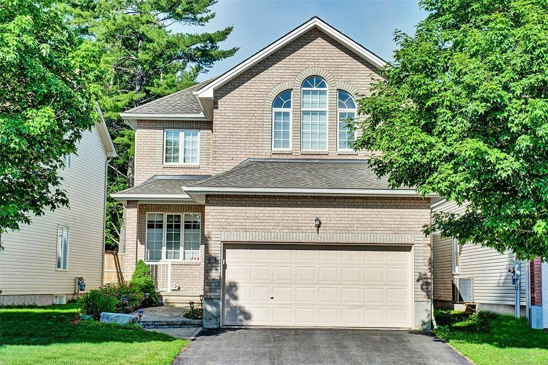 House for sale at 13 Stikine Dr Ottawa Ontario - MLS: 1158173
