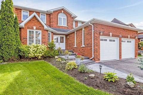 House for sale at 13 Stoddart Ct Bradford West Gwillimbury Ontario - MLS: N4644584