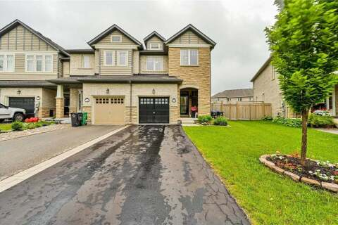 Townhouse for sale at 13 Stowmarket St Caledon Ontario - MLS: W4805046