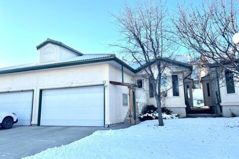 Townhouse for sale at 13 Strathearn Gdns SW Calgary Alberta - MLS: A1053548