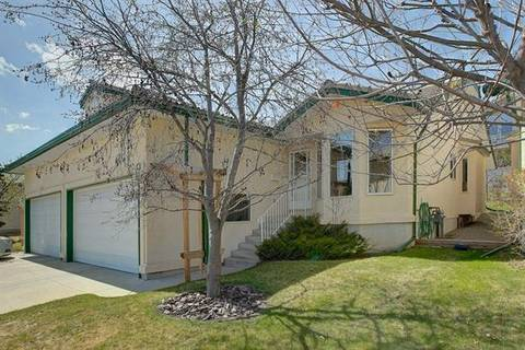 Townhouse for sale at 13 Strathearn Garden(s) Southwest Calgary Alberta - MLS: C4241846