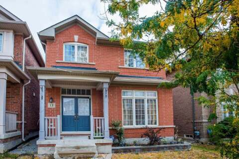 House for rent at 13 Summerside St Markham Ontario - MLS: N4945058