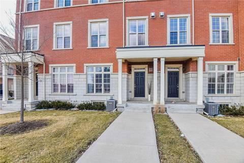 Townhouse for sale at 13 Tatra Ln Markham Ontario - MLS: N4474436
