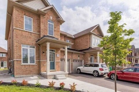 Townhouse for rent at 13 Taurus Rd Brampton Ontario - MLS: W5053624