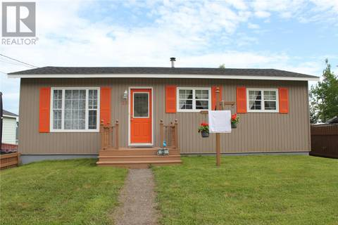 House for sale at 13 Taylors Rd Springdale Newfoundland - MLS: 1192933