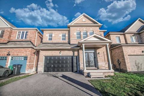 House for sale at 13 Templehill Rd Brampton Ontario - MLS: W4452983