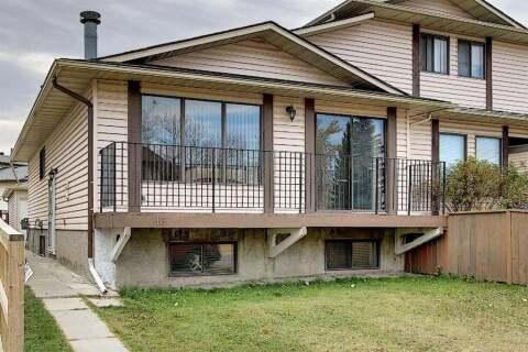 Townhouse for sale at 13 Templemont Rd NE Calgary Alberta - MLS: A1041110