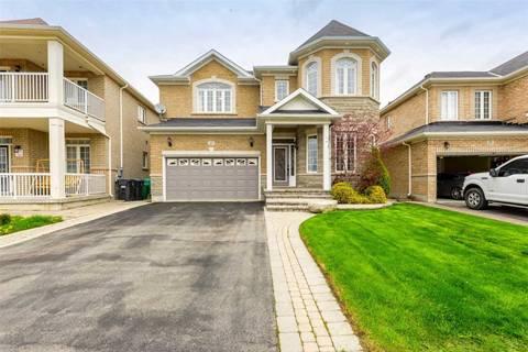 House for sale at 13 Tennant Dr Brampton Ontario - MLS: W4451163