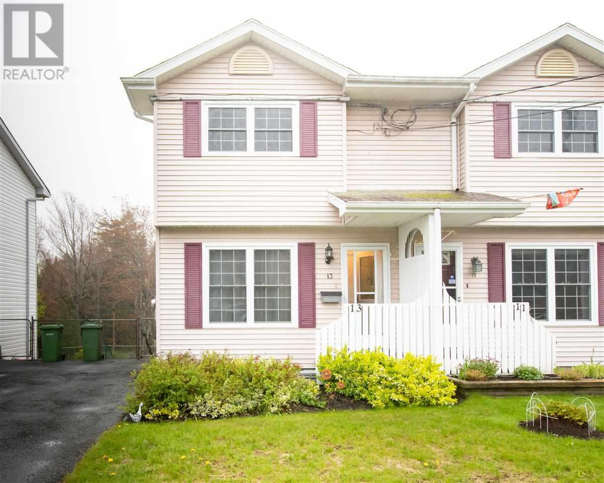 Removed: 13 Theakston Avenue, Halifax, NS - Removed on 2019-06-21 06:42:04