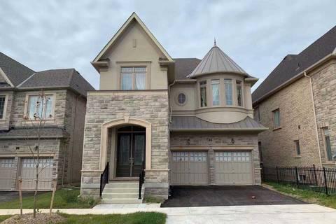 House for rent at 13 Threshing Mill Blvd Oakville Ontario - MLS: W4696361
