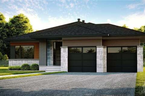 House for sale at 13 Tilly Ln Oxford Mills Ontario - MLS: 1208455