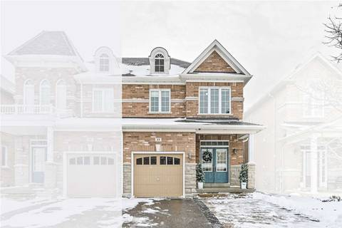 Townhouse for sale at 13 Turnhouse Cres Markham Ontario - MLS: N4647247