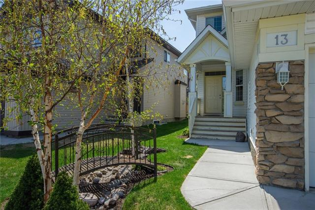 For Sale: 13 Tuscany Summit Terrace Northwest, Calgary, AB | 3 Bed, 2 Bath House for $559,900. See 39 photos!