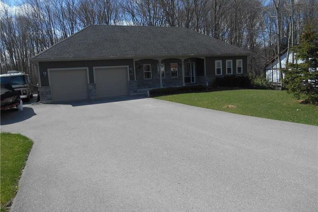 House for sale at 13 Valleyview Dr Oro-medonte Ontario - MLS: 30811696