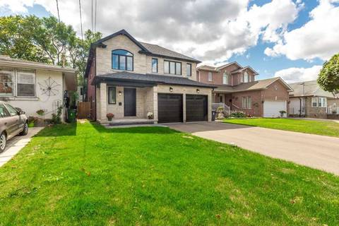 House for sale at 13 Vanhill Ave Toronto Ontario - MLS: W4570242
