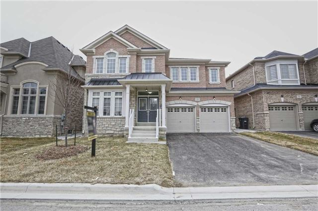 For Sale: 13 Venue Road, Brampton, ON | 5 Bed, 4 Bath House for $1,179,900. See 20 photos!