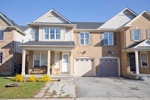 Townhouse for sale at 13 Virtues Ave Brampton Ontario - MLS: W5002340