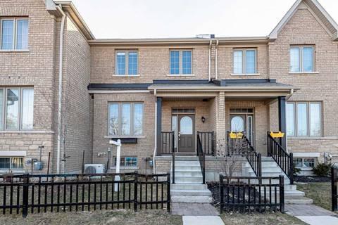 Townhouse for sale at 13 Vita Stephanie Ct Georgina Ontario - MLS: N4727695