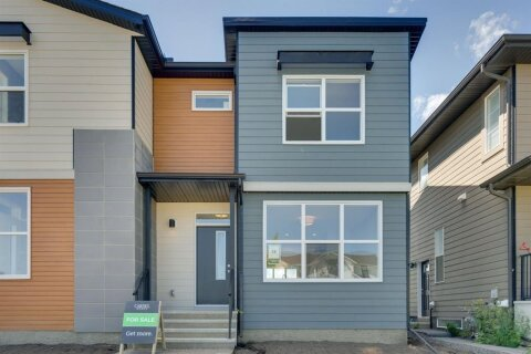 Townhouse for sale at 13 Walcrest Gt SE Calgary Alberta - MLS: A1019239