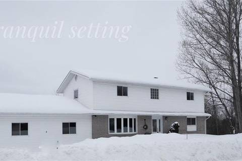 House for sale at 13 Watchorn Dr Beachburg Ontario - MLS: 1138280