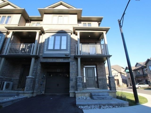 For Sale: 13 Waterview Drive, Hamilton, ON | 3 Bed, 2 Bath Townhouse for $499,900. See 1 photos!
