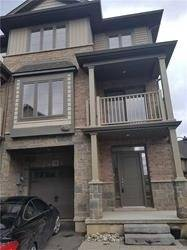 Townhouse for rent at 13 Waterview Dr Hamilton Ontario - MLS: X4657451