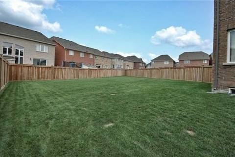 Townhouse for sale at 13 Wellman Cres Caledon Ontario - MLS: W4421001