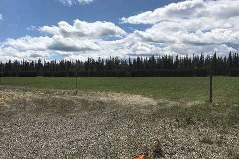 Home for sale at 13 West Country Blvd  Rural Clearwater County Alberta - MLS: C4253333