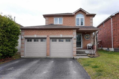 House for sale at 13 White Elm Rd Barrie Ontario - MLS: S4999376