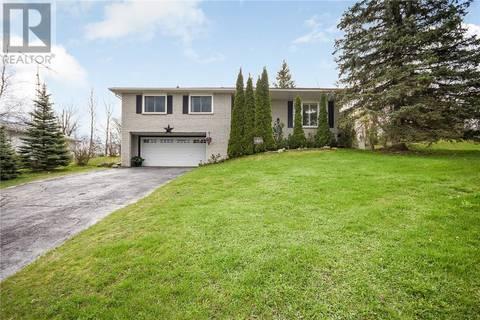 House for sale at 13 William Rex Cres Erin Ontario - MLS: 30731435