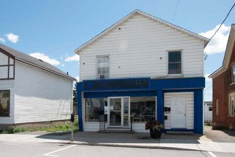 Commercial property for sale at 13 William St Smiths Falls Ontario - MLS: 1203541