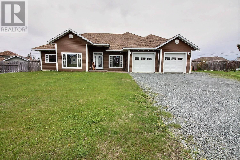 House for sale at 13 Williams Pl Gander Newfoundland - MLS: 1192439