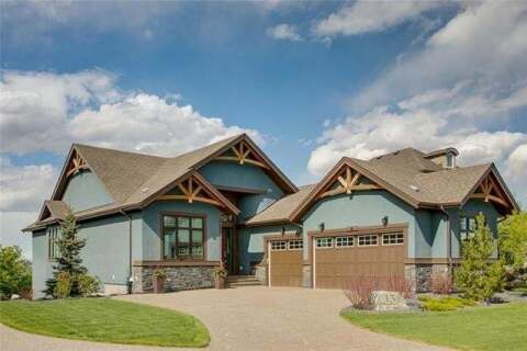 House for sale at 13 Willow Springs Cres Heritage Pointe Alberta - MLS: C4282271