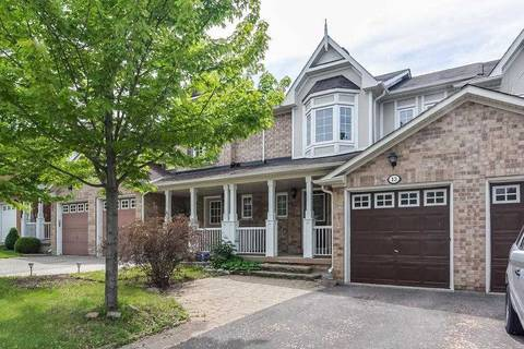 Townhouse for sale at 13 Willow Trail Rd Markham Ontario - MLS: N4497244