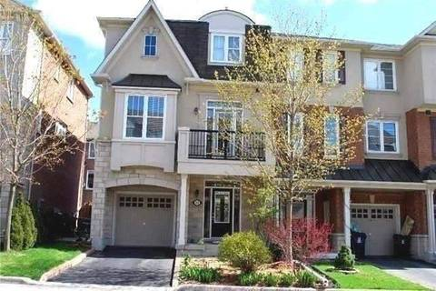 Townhouse for rent at 13 Yates Ave Toronto Ontario - MLS: E4635716