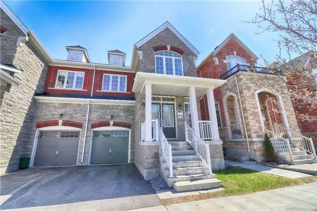 For Sale: 13 Zeng Cheng Drive, Markham, ON | 3 Bed, 3 Bath Townhouse for $1,013,000. See 20 photos!