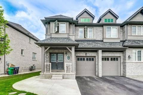 Townhouse for sale at 13 Zephyr Rd Caledon Ontario - MLS: W4489822