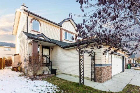 Townhouse for sale at 130 Ranch Ridge Ct Strathmore Alberta - MLS: A1044025