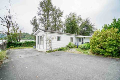 Residential property for sale at 10221 Wilson Rd Unit 130 Mission British Columbia - MLS: R2444503