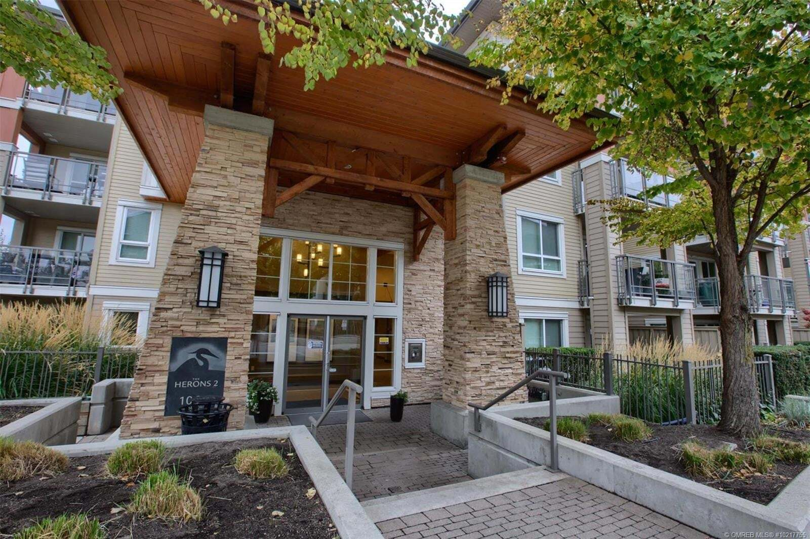 Condo for sale at 1099 Sunset Dr Unit 130 Kelowna British Columbia - MLS: 10217755